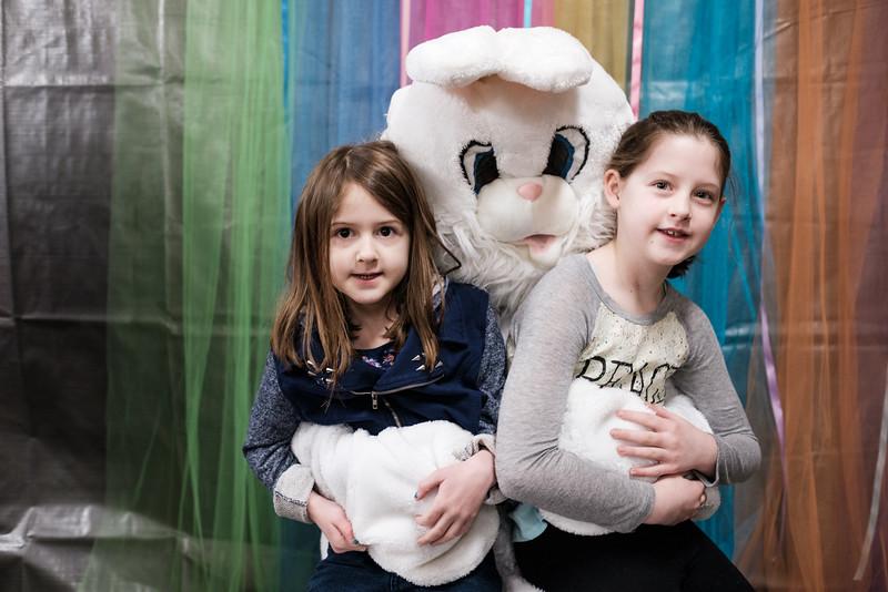 FCG Easter 2016