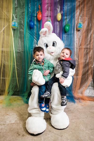 FCG Easter 2019