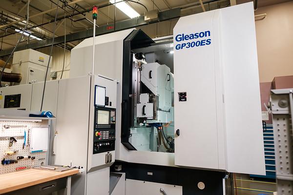 Gleason 300ES