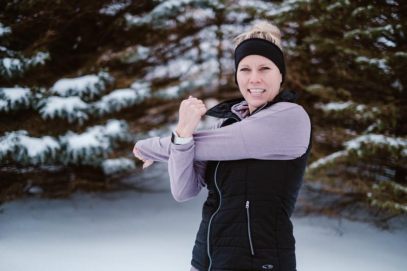Janette Miller - Trainer
