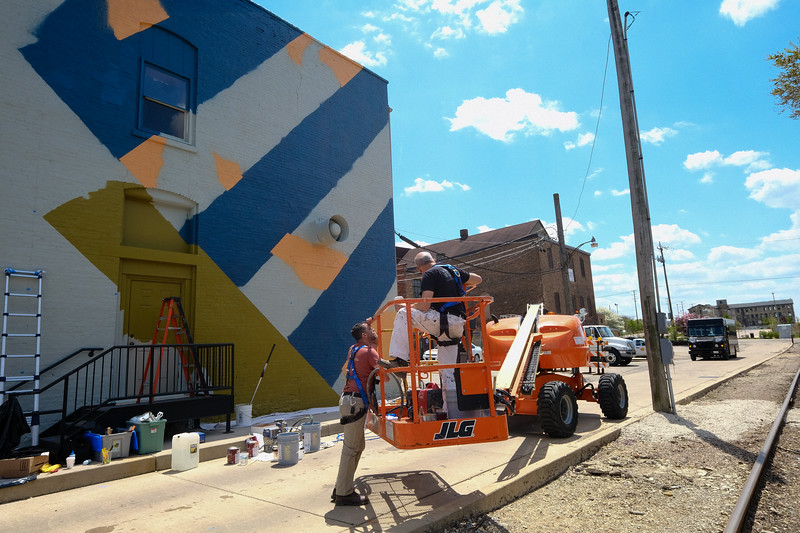 Cre8tive Mural Fest