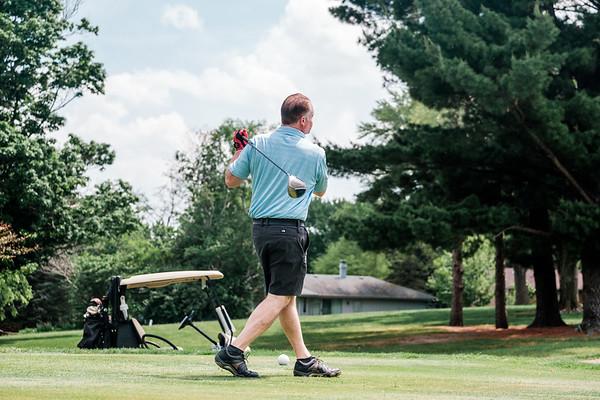 Rockford Chamber Golf Classic 2021