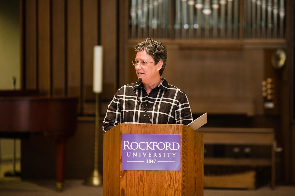 Rockford University