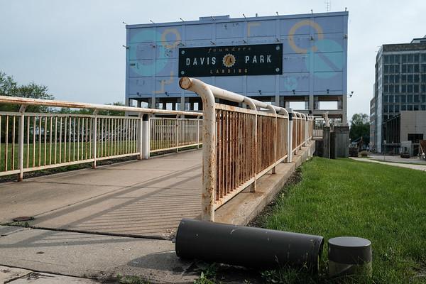 Davis Park Pre-Sharefest