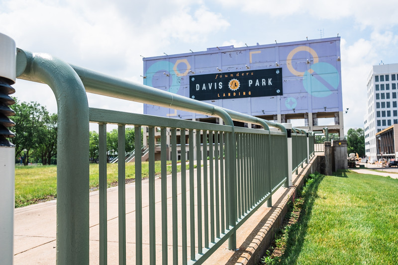 Sharefest 2019 Davis Park