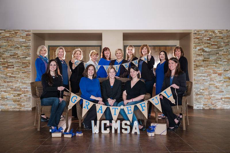 Winnebago County Medical Society Alliance