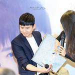 Sound Of My Heart - Jason Zhang 2017 World Tour Press Conference