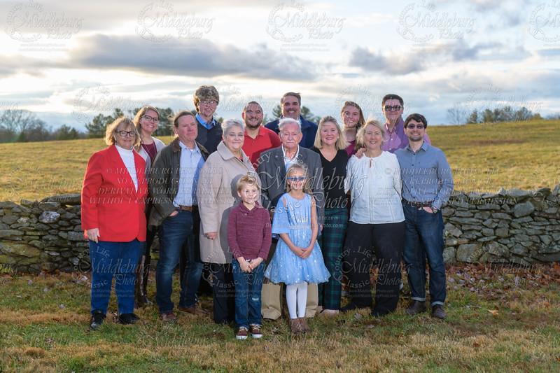 Mullins Family Portriats-34