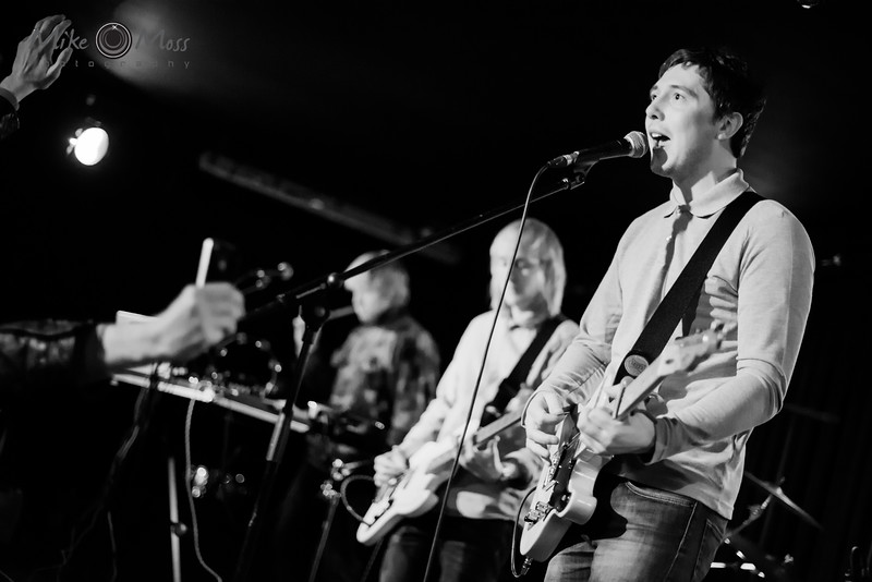 The Relays @ The Ruby Lounge Manchester by Mike Moss Photography-52