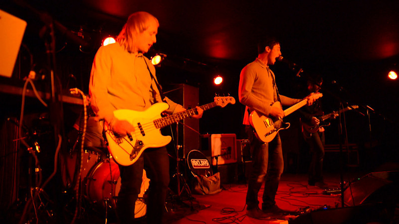 The Relays @ The Ruby Lounge Manchester Video by Mike Moss Photography-1