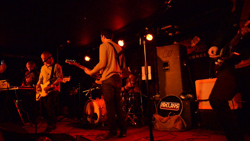 The Relays @ The Ruby Lounge Manchester Video by Mike Moss Photography-3