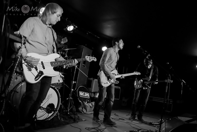 The Relays @ The Ruby Lounge Manchester by Mike Moss Photography-8