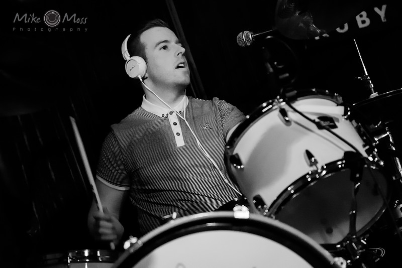 The Relays @ The Ruby Lounge Manchester by Mike Moss Photography-23