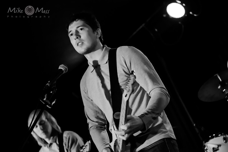 The Relays @ The Ruby Lounge Manchester by Mike Moss Photography-5