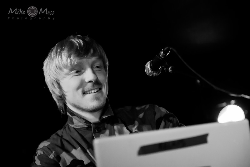 The Relays @ The Ruby Lounge Manchester by Mike Moss Photography-25