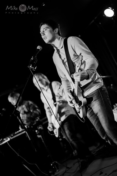 The Relays @ The Ruby Lounge Manchester by Mike Moss Photography-55