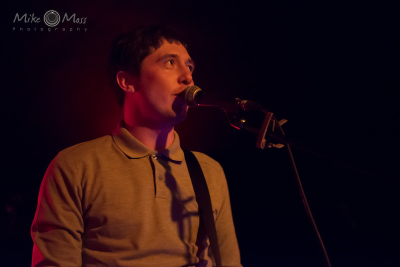 The Relays @ The Ruby Lounge Manchester by Mike Moss Photography-26