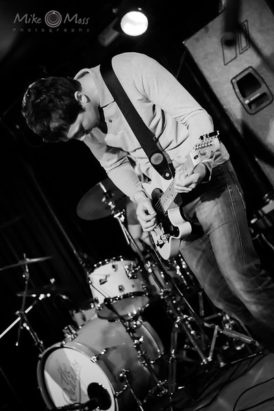 The Relays @ The Ruby Lounge Manchester by Mike Moss Photography-3