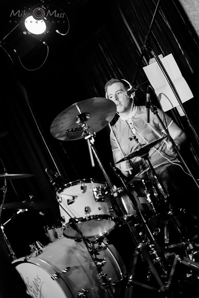 The Relays @ The Ruby Lounge Manchester by Mike Moss Photography-48