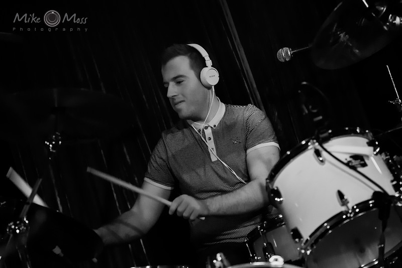 The Relays @ The Ruby Lounge Manchester by Mike Moss Photography-32