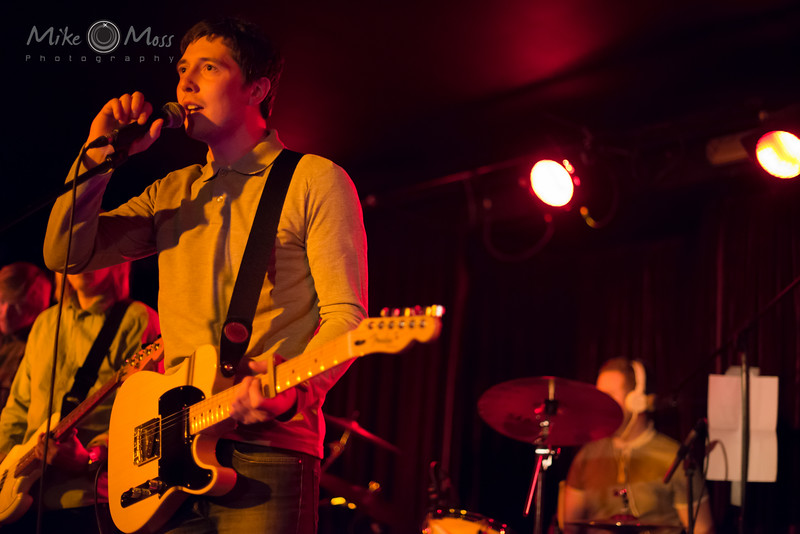 The Relays @ The Ruby Lounge Manchester by Mike Moss Photography-50