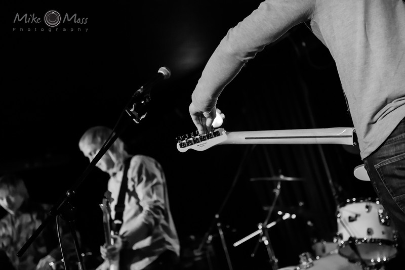 The Relays @ The Ruby Lounge Manchester by Mike Moss Photography-1