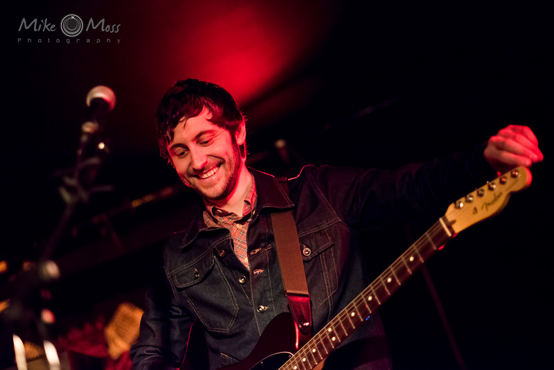 The Relays @ The Ruby Lounge Manchester by Mike Moss Photography-44