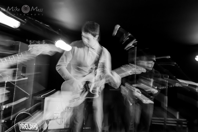 The Relays @ The Ruby Lounge Manchester by Mike Moss Photography-43