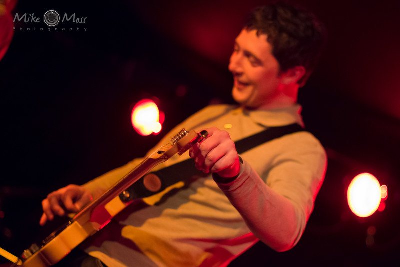 The Relays @ The Ruby Lounge Manchester by Mike Moss Photography-53
