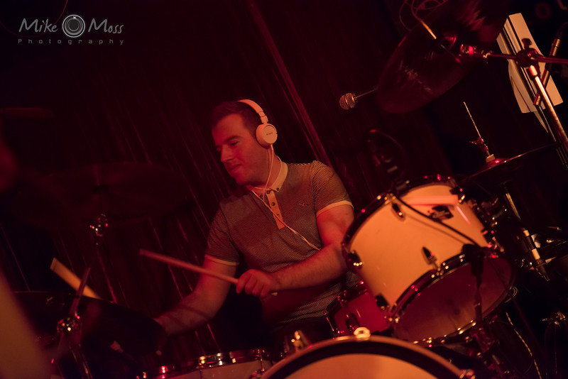 The Relays @ The Ruby Lounge Manchester by Mike Moss Photography-31
