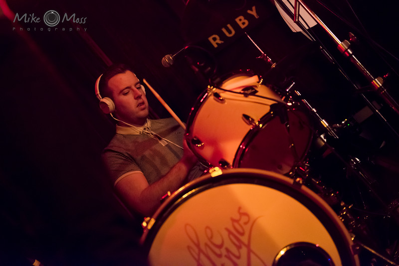 The Relays @ The Ruby Lounge Manchester by Mike Moss Photography-17
