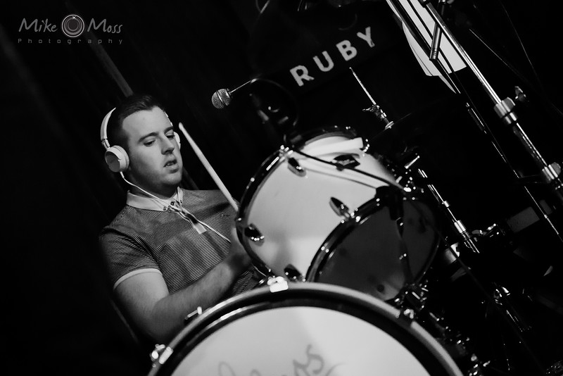 The Relays @ The Ruby Lounge Manchester by Mike Moss Photography-18