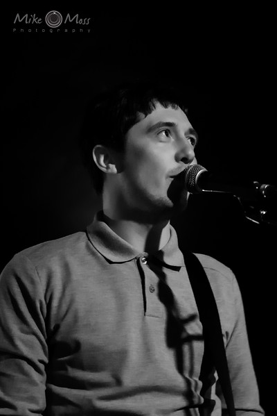 The Relays @ The Ruby Lounge Manchester by Mike Moss Photography-28