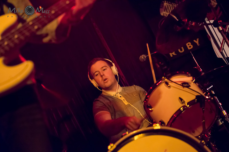 The Relays @ The Ruby Lounge Manchester by Mike Moss Photography-20