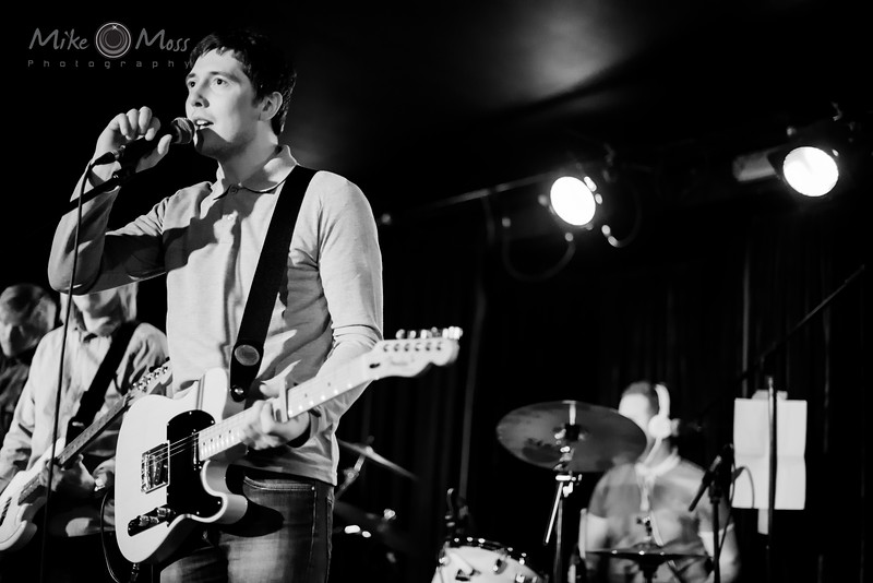 The Relays @ The Ruby Lounge Manchester by Mike Moss Photography-51