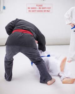 Vanwieren - Hapkido Test - 0002