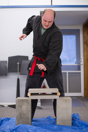 Vanwieren - Hapkido Test - 0064