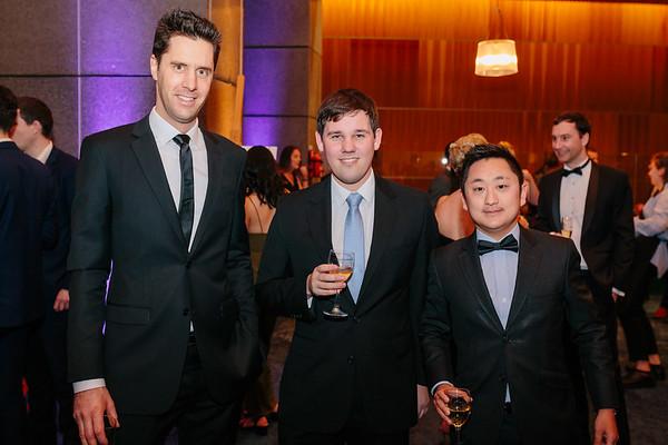 Deloitte Mid Winter Ball 2018
