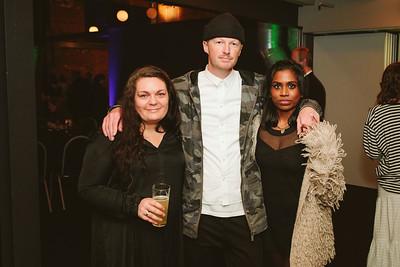 Deloitte - Mid Winter Ball 2019