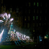Edinburgh's Christmas, Light night