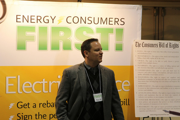 Energy Consumers First