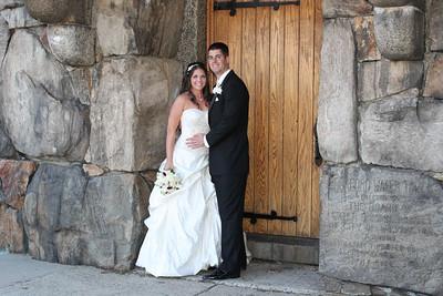 Erin & Jamie-Wedding