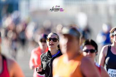 Real Insurance Sydney Harbour 10k & 5k 2017