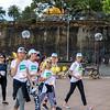 Wellness Walk 2017 Bridge Walk for Mental Health