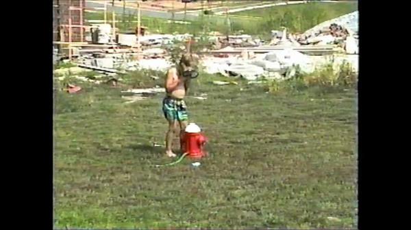 Kelley Water video