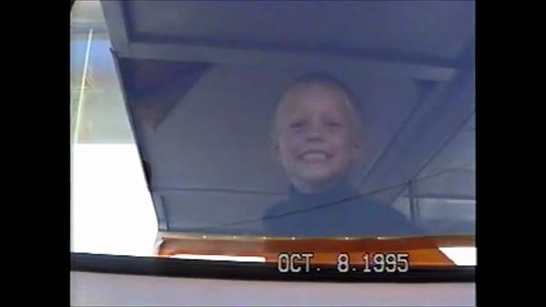 Kelley Video Fire Truck