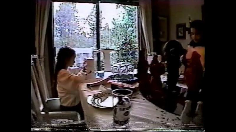 Sara sewing Video