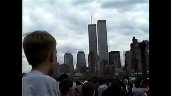 Kelley twin towers video