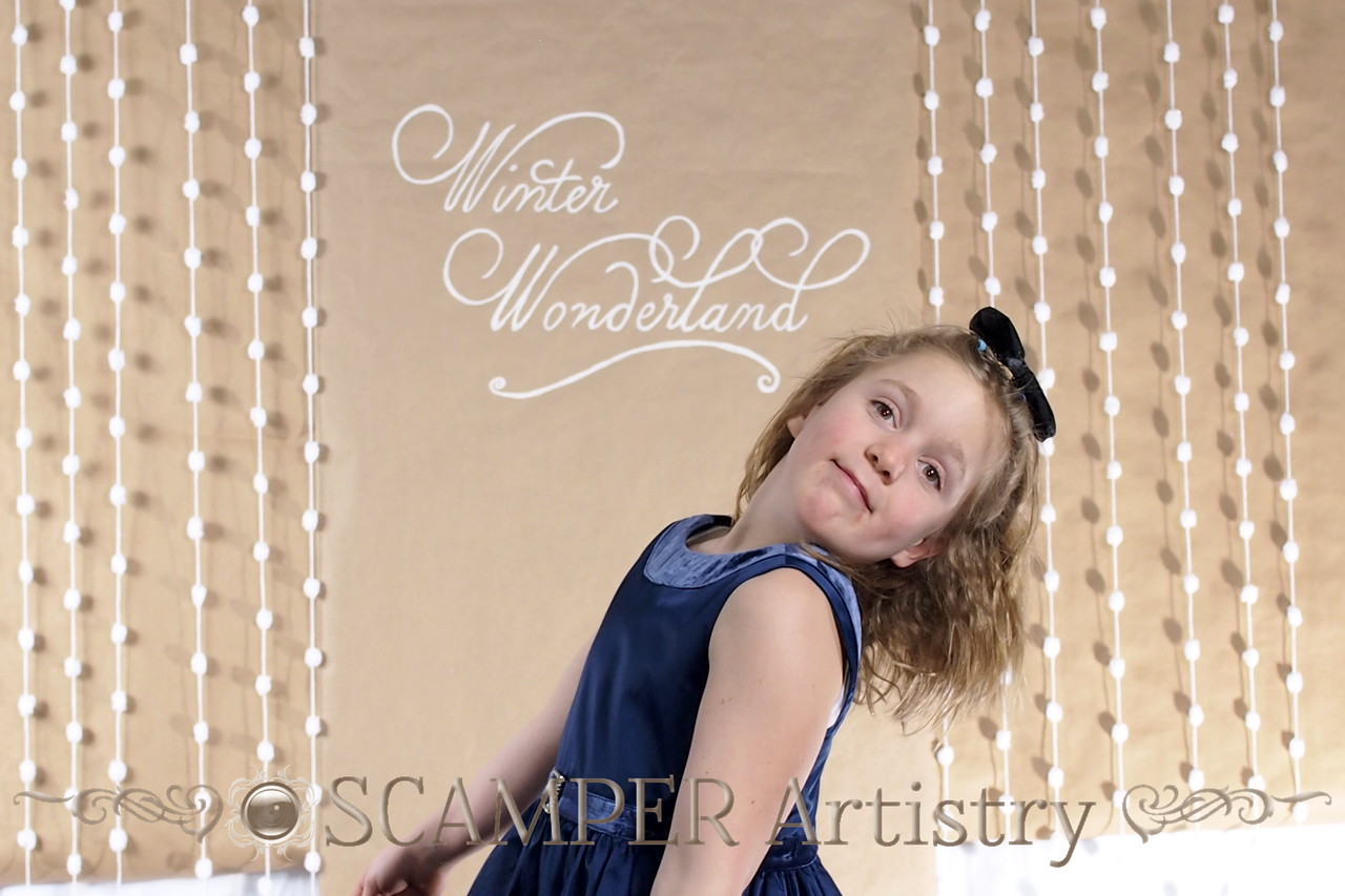 Winter Wonderland 2015<br /> Waterville Primary School<br /> February 21, 2015