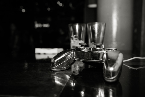 Everton Hall 2019 - Cocktail Evening